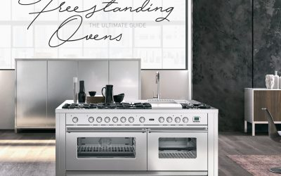 Freestanding Ovens – The Ultimate Guide