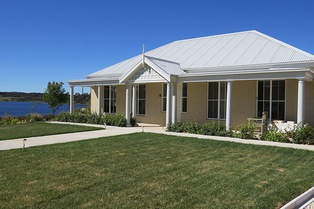 Paal Kit Homes Sydney Home Design And Living