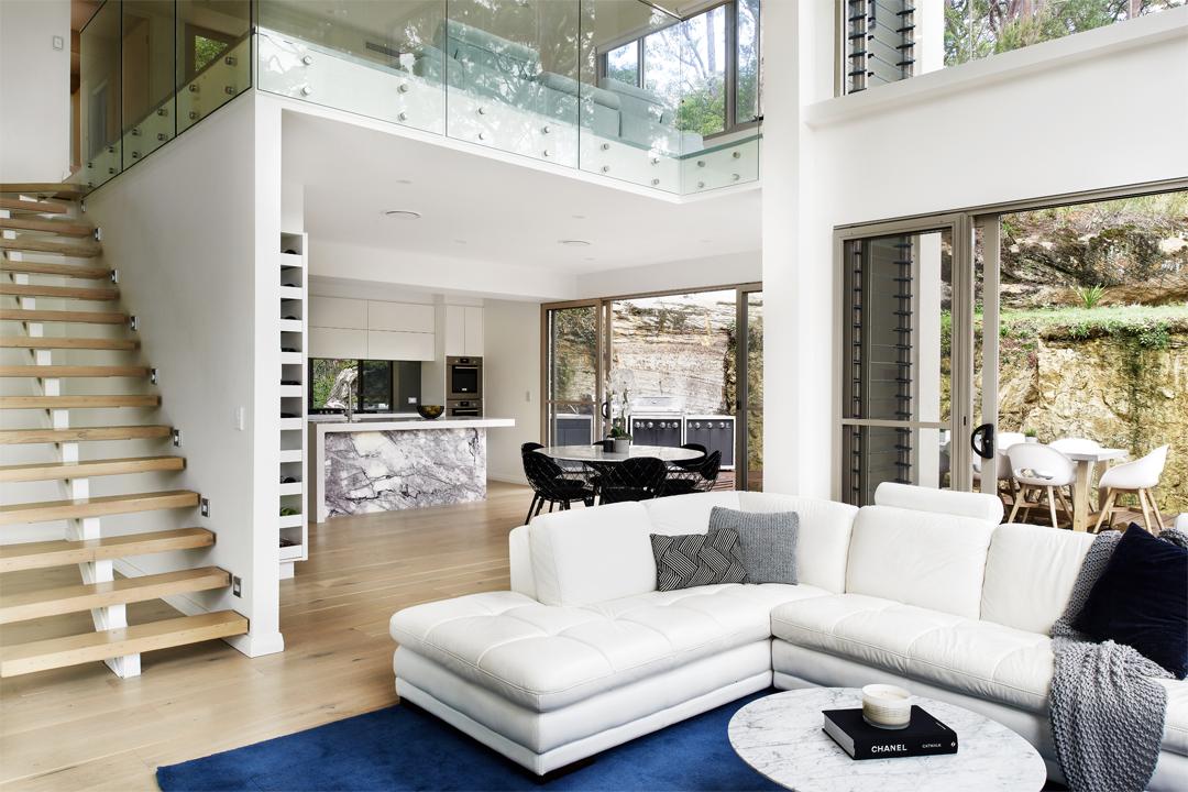 Aspect Designs - Sydney Home Design and Living