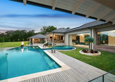 Jakin Homes and Pools Project 1