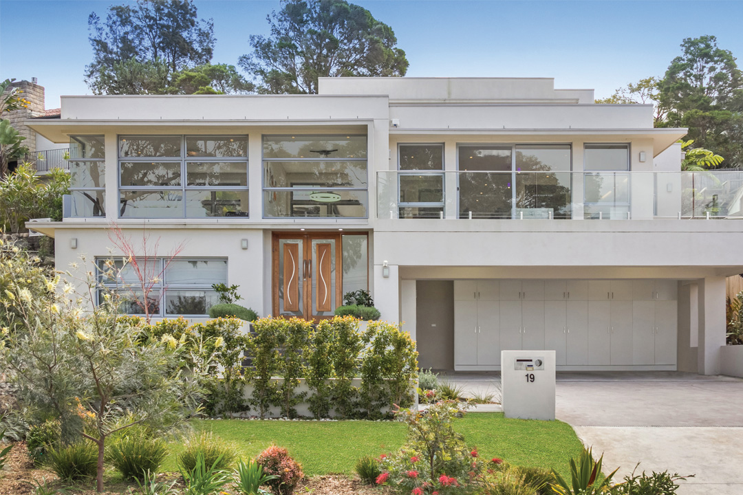 Project Home Designs Sydney