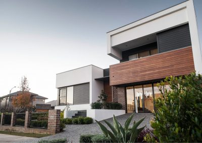 Zac Homes Project 1