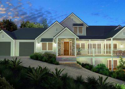 Storybook Designer Homes Project 1