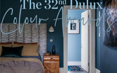 The 32nd Dulux Colour Awards