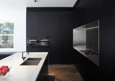 Attard's Kitchens & Cabinetry Project 6