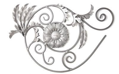 Artistic Wrought Iron Suppliers