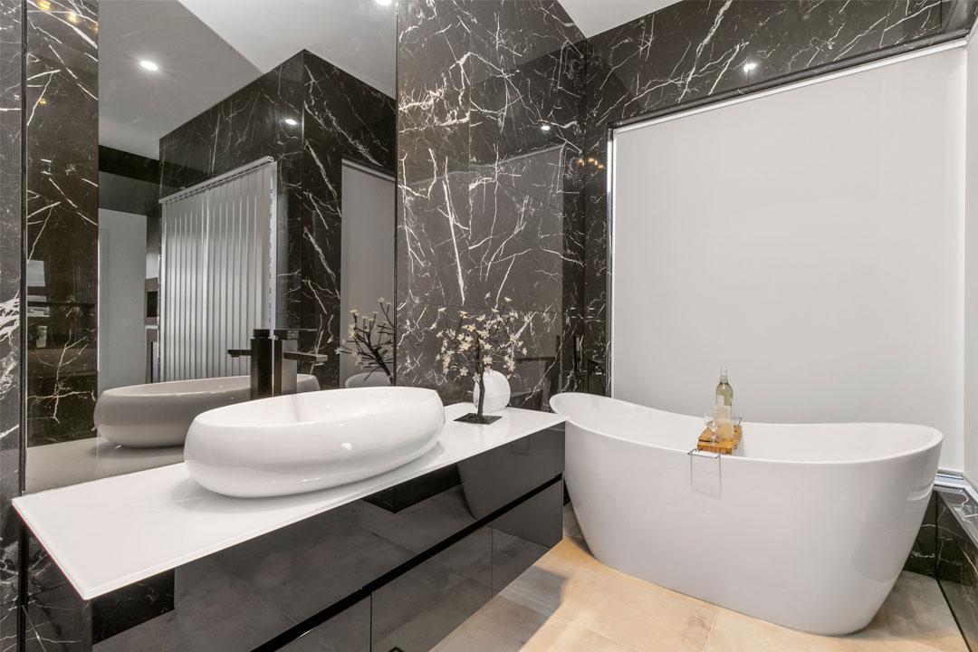 Seven Buildings kitchen bathroom designer home builder affordable home builder Sydney