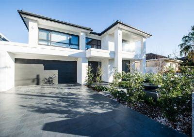 Zenith Homes Australia Project 1