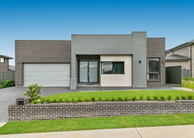 Edgecliff Homes Project 1