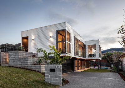 Seaside Building & Design Project 2