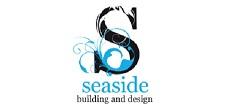 Seaside Building & Design Logo