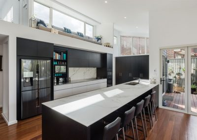 Attard's Kitchens & Cabinetry – Project 7