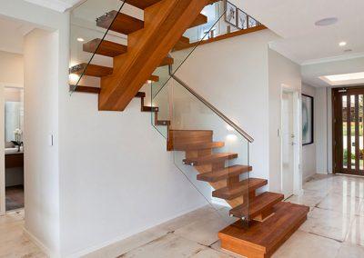 Stairman