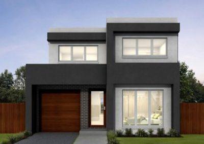 Designer Living Homes