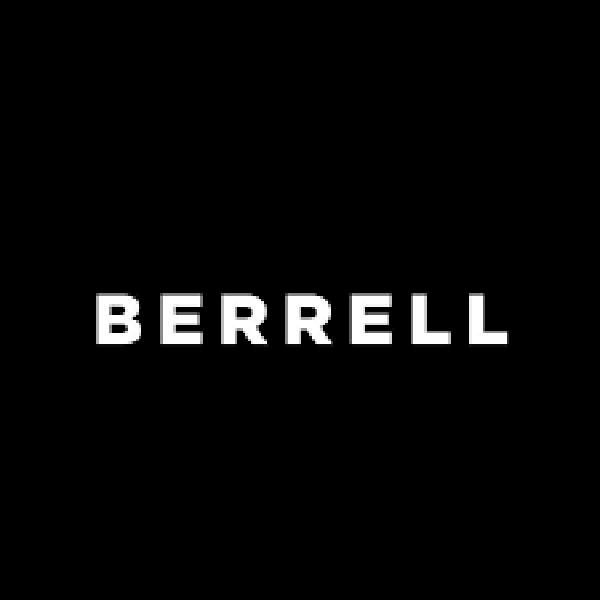 Berrell Homes Logo