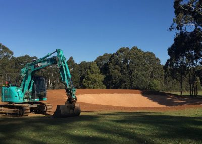 First Choice Earthworks
