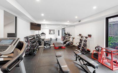 We've Got a Good Gym Going